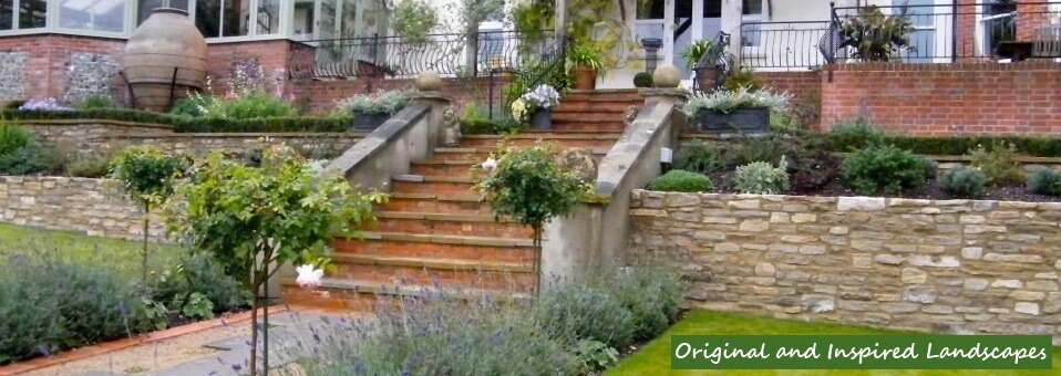 J And S Scapes Landscape Design 02
