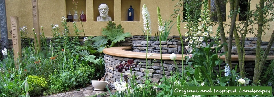 J And S Scapes Landscape Design 05