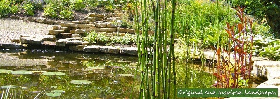 J And S Scapes Landscape Design 06