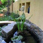 J & S Scapes - Chelsea medicinal garden