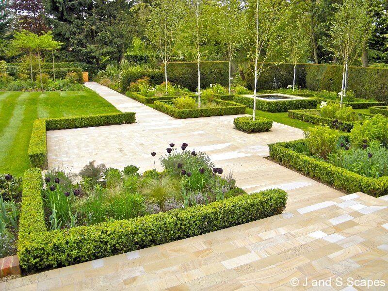 Green Art Landscape Garden Design : J s scapes landscape design and build