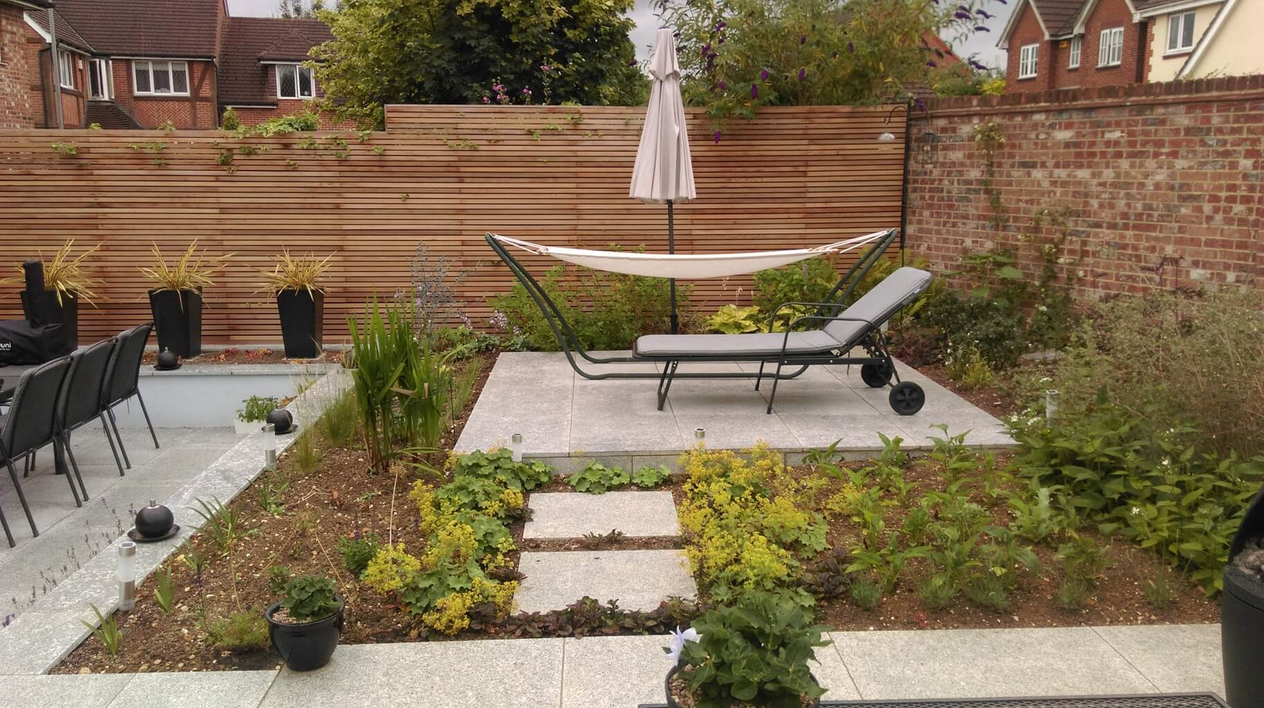 Famous Garden Design Herts Picture Collection - Brown Nature Garden ...