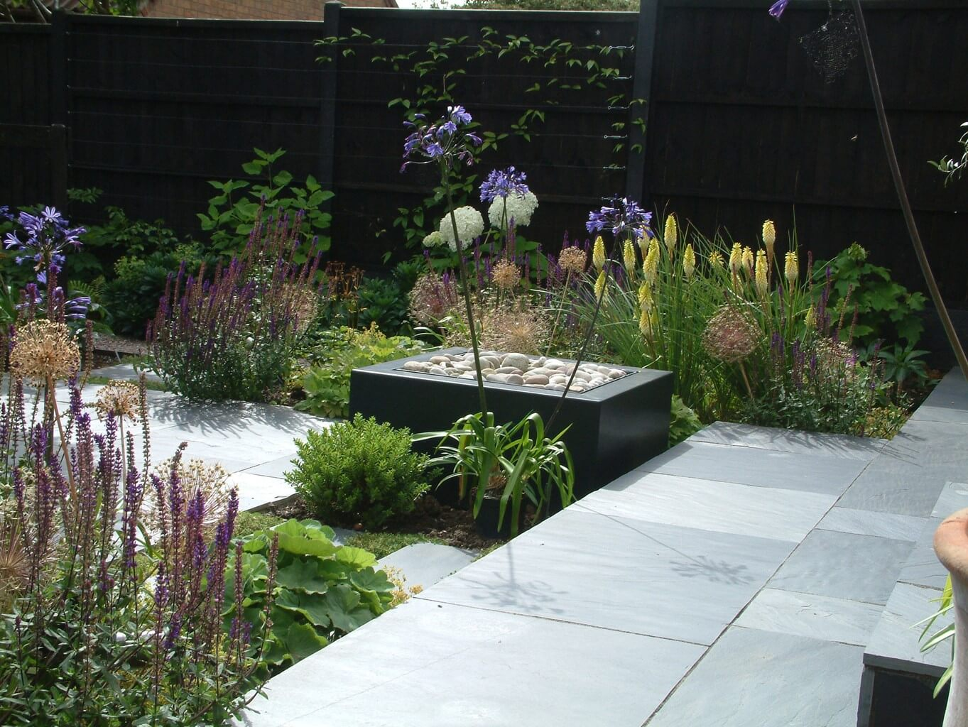 Chipperfield garden design and build services JS Scapes