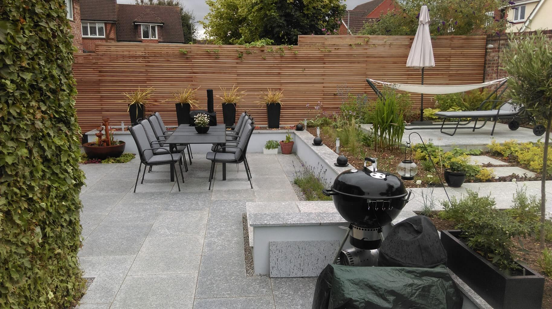 Here are s&les of some of our projects & J\u0026S Scapes - Garden Design \u0026 Build across Bucks Herts \u0026 Beds.