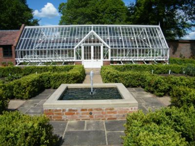 J&S Scapes Walled Garden 6